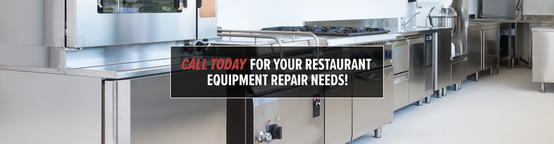 Restaurant Kitchen Equipment Repair restaurant kitchen & cooking equipment repair in redding ca